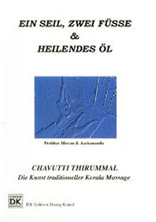 Keralite Massage Book